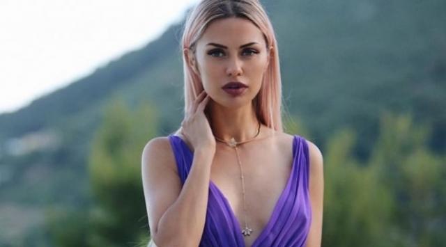 Виктория Боня хвастается талантами дочери - фото №2