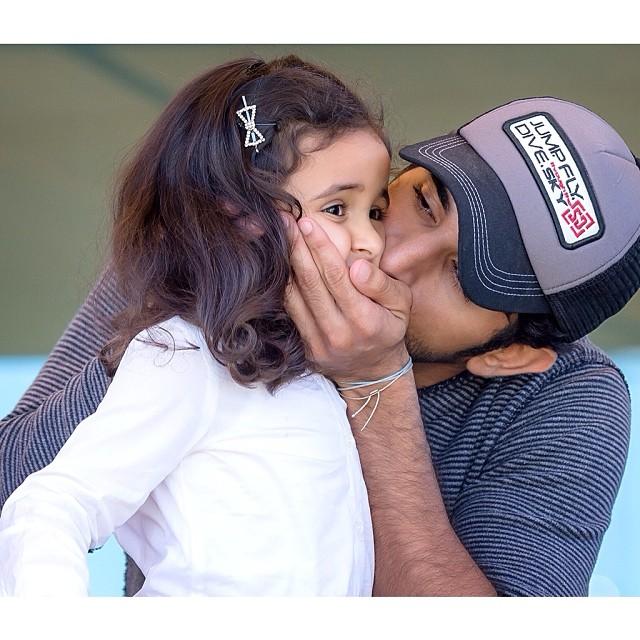 На кого подписаться в Instagram: настоящий наследный принц Дубая - фото №18
