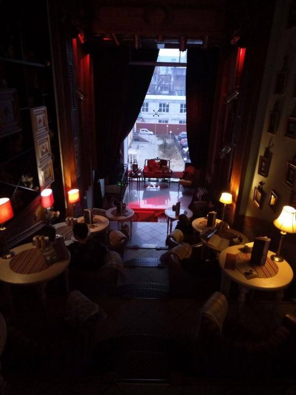 Блог Березы: увидеть «Париж» и поесть - фото №3