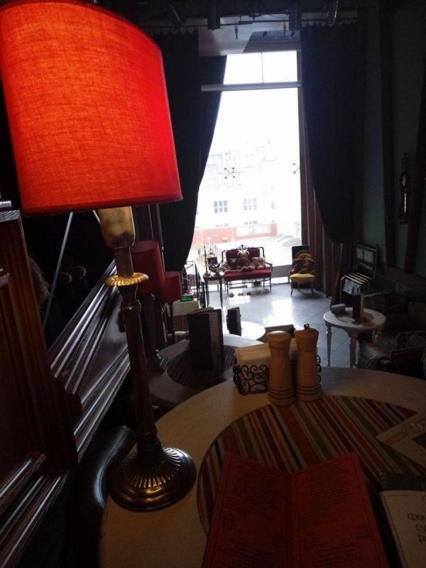 Блог Березы: увидеть «Париж» и поесть - фото №6