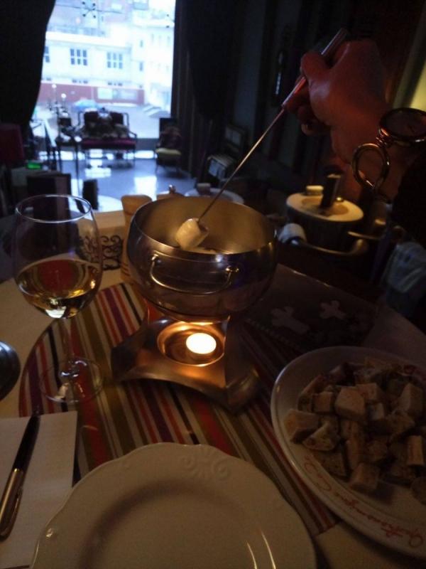 Блог Березы: увидеть «Париж» и поесть - фото №14