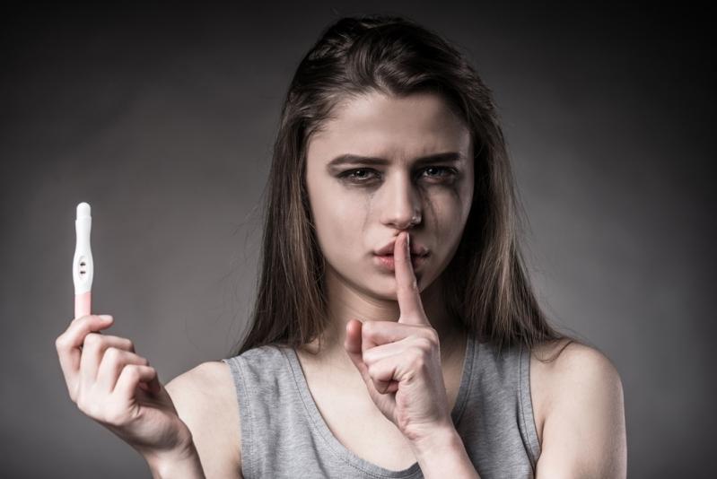 запрет на аборты мнение блогеры
