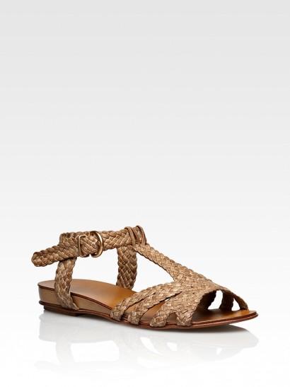 Must have обувь в твоем гардеробе этим летом - фото №3