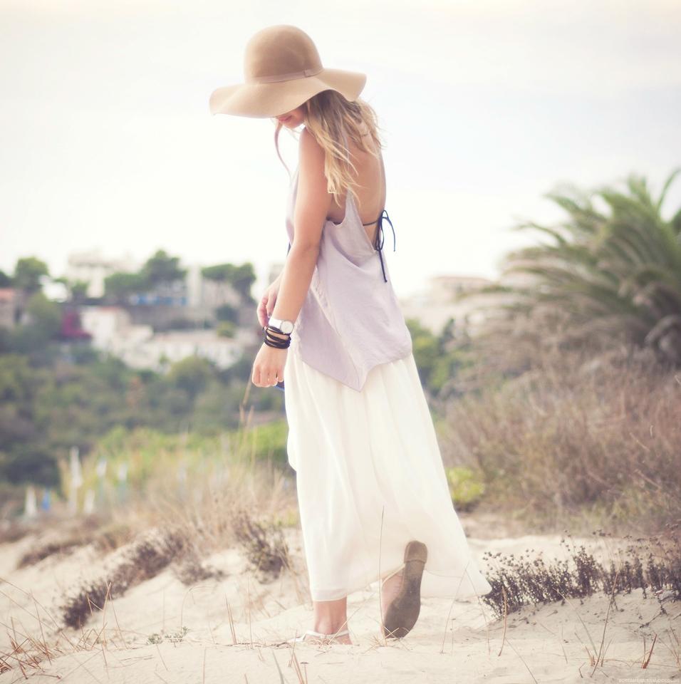 Лучшие пляжные луки лета 2013 - фото №31