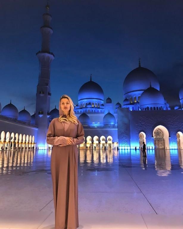 боня чуть не приняла ислам