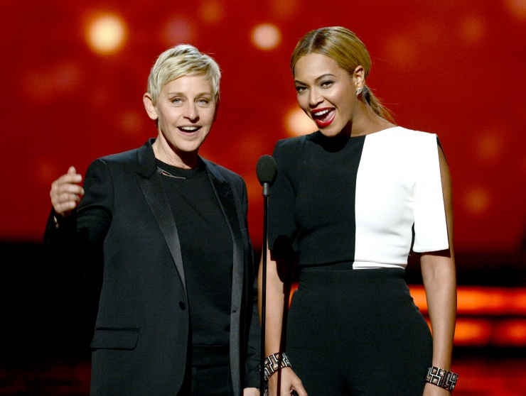 Grammy 2013: победители и красная дорожка. Фото - фото №7