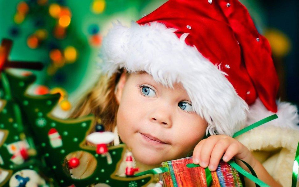 Как встретить Новый год 2014 с детьми - фото №4