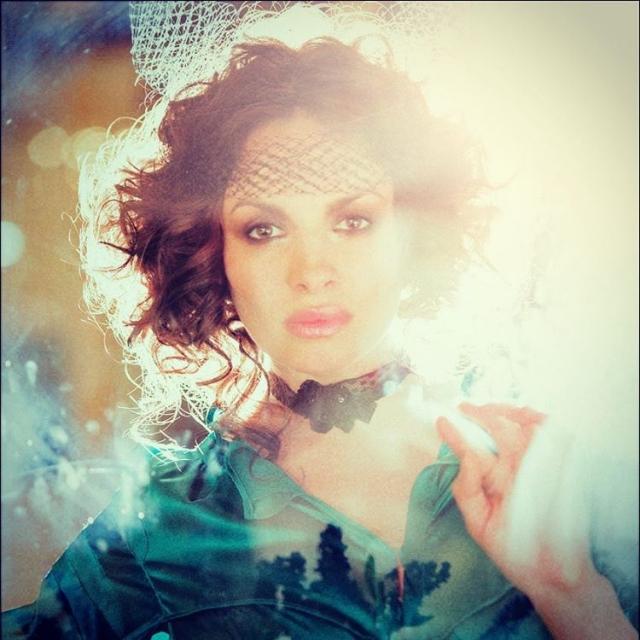 Надежде Мейхер —35: как выглядит известная соблазнительница без макияжа (ФОТО) - фото №2