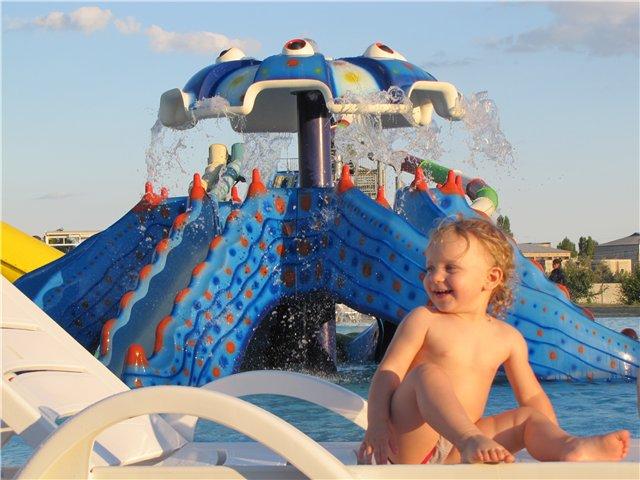 Лучшие аквапарки Украины - фото №4