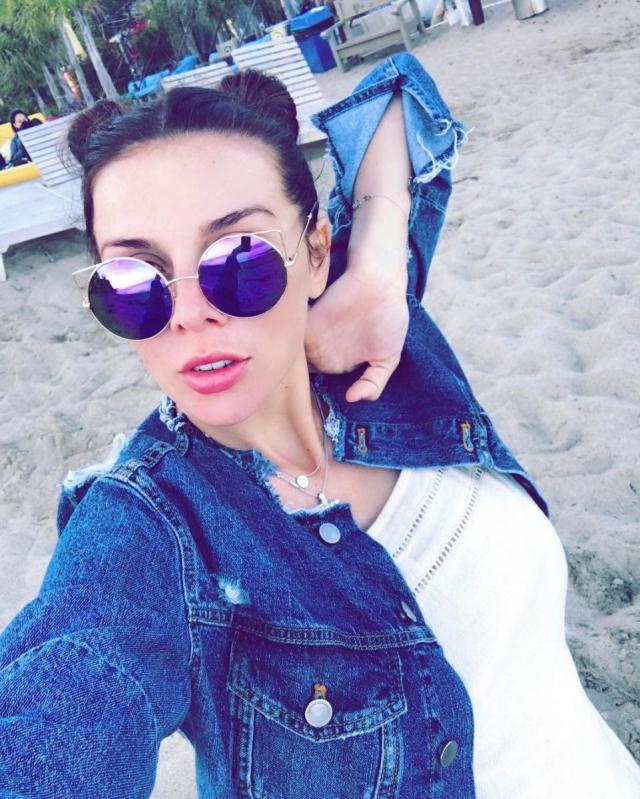 Беременная Анна Седокова выходит замуж за сына миллиардера (ФОТО) - фото №1