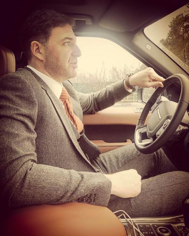 """Максим Виторган о своем первом авто: """"Вытащить человека из Жигули можно, но Жигули из человека —  нельзя"""" - фото №1"""
