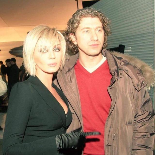 Ольга Горбачёва поблагодарила Ирину Билык за то, что она ушла от ее нынешнего мужа - фото №2