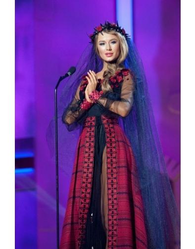 Мисс Вселенная 2014: потрясающий конкурс национальных костюмов - фото №1