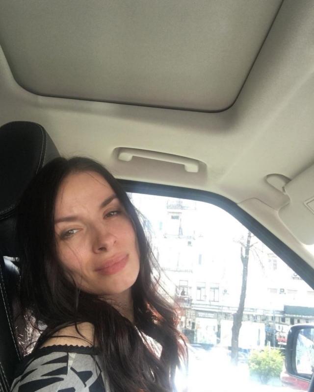 Надежде Мейхер —35: как выглядит известная соблазнительница без макияжа (ФОТО) - фото №1