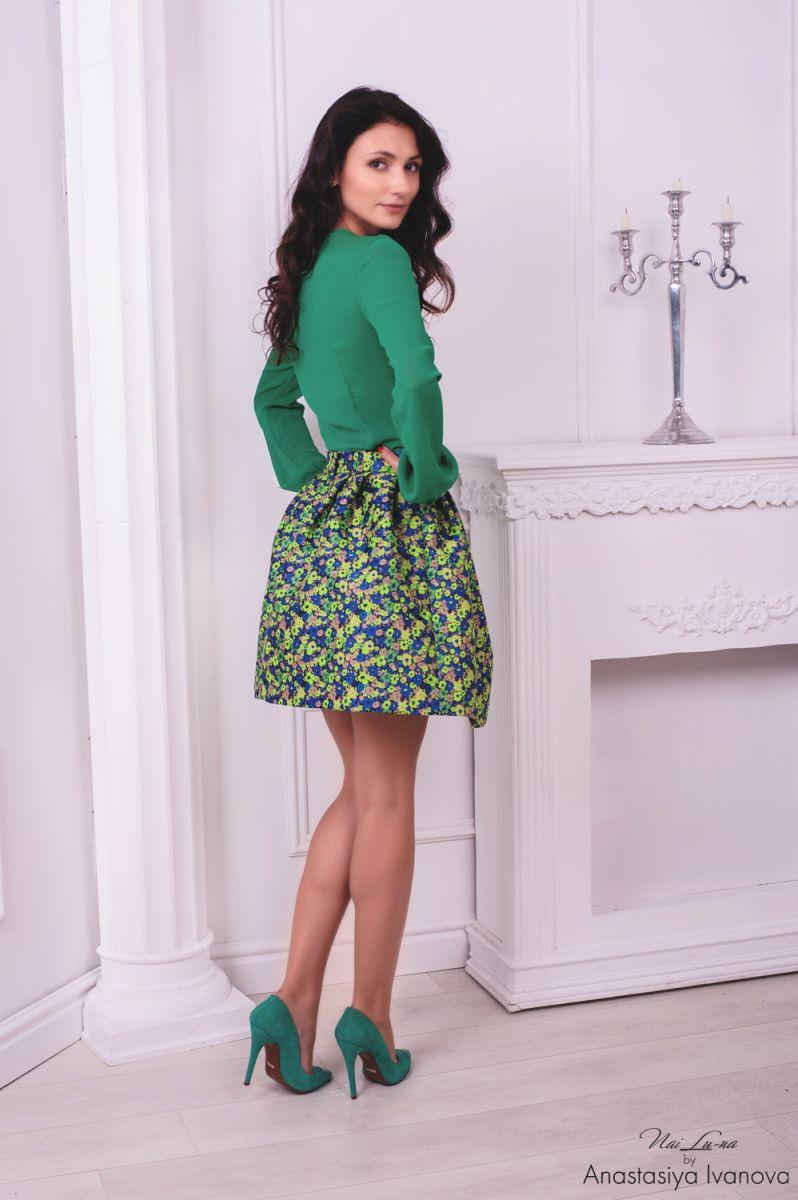 Модные цвета 2014 года: как носить и с чем сочетать - фото №6