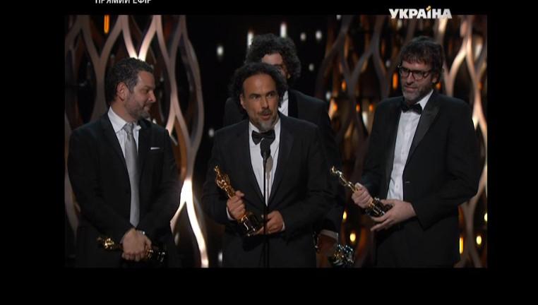 Оскар 2015: прямая трансляция церемонии - фото №8
