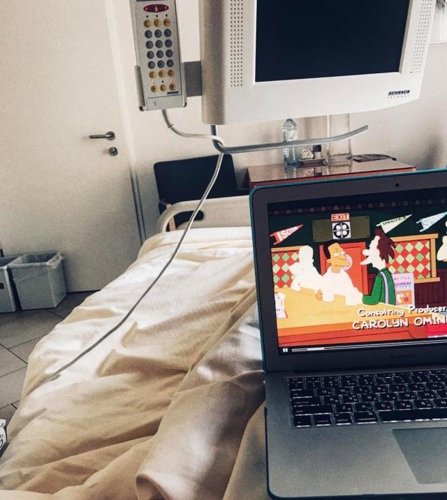 Мария Яремчук снова оказалась в больнице: певица восстанавливается после операции (ФОТО) - фото №1
