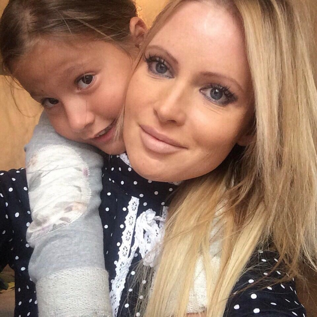 Исправляя ошибки: Дана Борисова не сможет полноценно воспитывать дочь (ВИДЕО) - фото №1