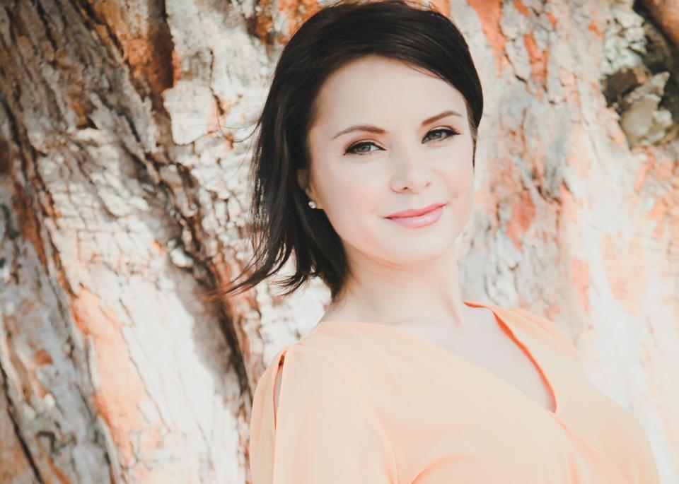 Лилия Подкопаева - фото №1