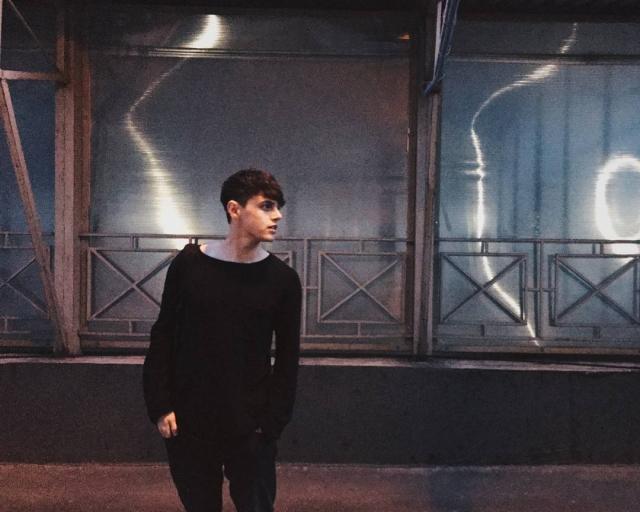 """Украинский Дориан Грей: встречай премьеру нового клипа ALEKSEEV """"Чувствую душой"""" (ВИДЕО) - фото №2"""