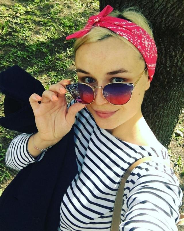 Полина Гагарина объяснила, почему до последнего скрывала свою беременность - фото №1