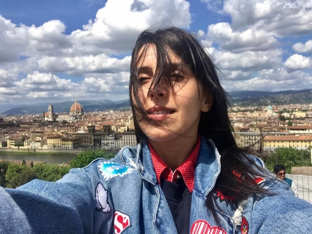 Как отдыхают звезды: Джамала и Бекир Сулейманов показали новые ФОТО со свадебного путешествия в Италии - фото №2