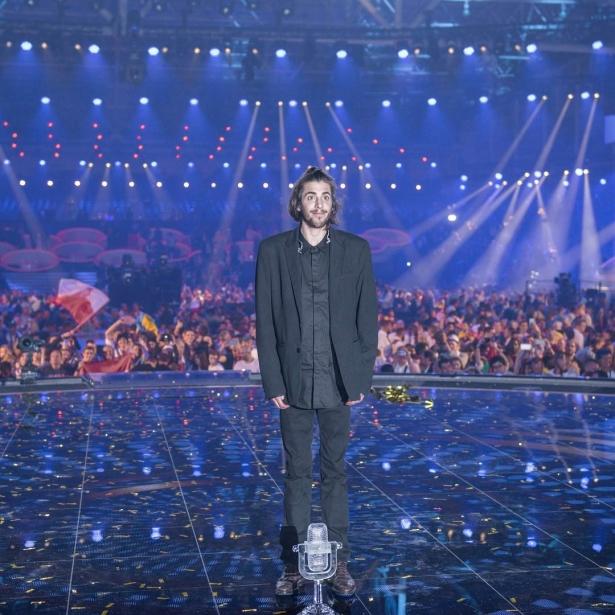 сальвадор собрал победитель евровидения