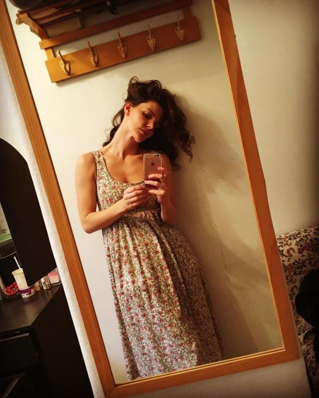 CМИ: Елизавета Боярская ждет второго ребенка (ФОТО) - фото №1