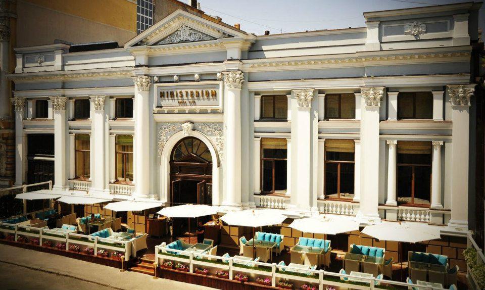 Топ 7 лучших ресторанов Одессы - фото №11