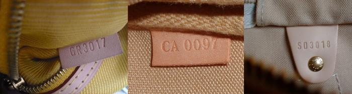 Как отличить оригинальную сумку от подделки? - фото №2