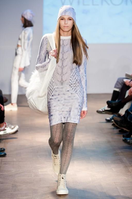 В Лодзе прошла Неделя моды Fashion Philosophy Poland - фото №1