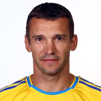 Знакомимся с командами-участницами Евро: Украина - фото №22