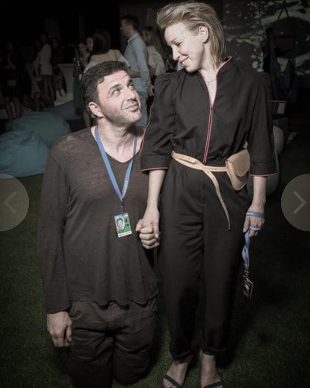 Максим Виторган показал нежное ФОТО Ксении Собчак с 7-месячным сыном - фото №2