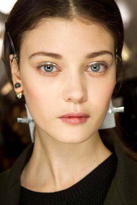 Красота с подиума: макияж Christian Dior Couture - фото №1