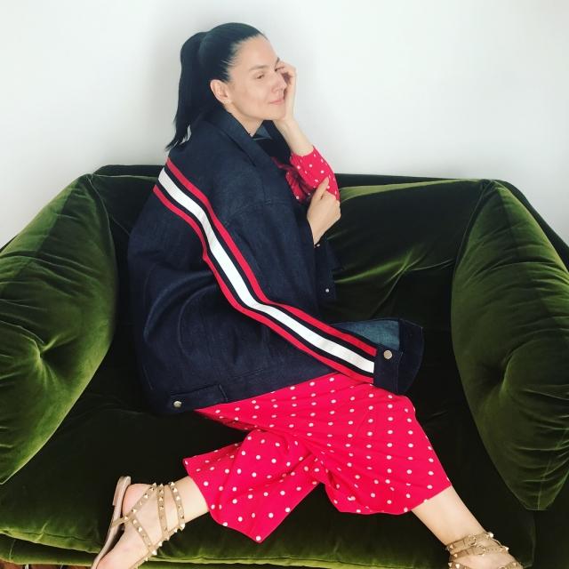 Отпуск без грима: Маша Ефросинина решила отказаться от косметики и дорогих нарядов - фото №2