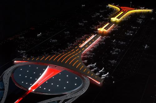 Топ 10 самых красивых аэропортов мира - фото №2