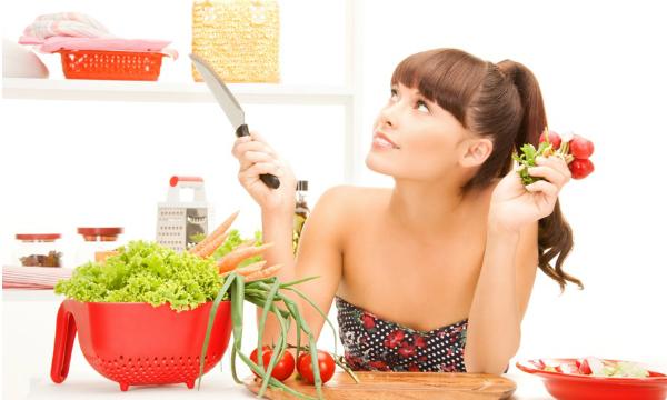 Как терять по килограмму лишнего веса в день - фото №1