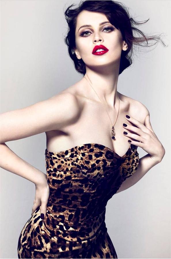 Кто стал женщиной года по версии Glamour - фото №1