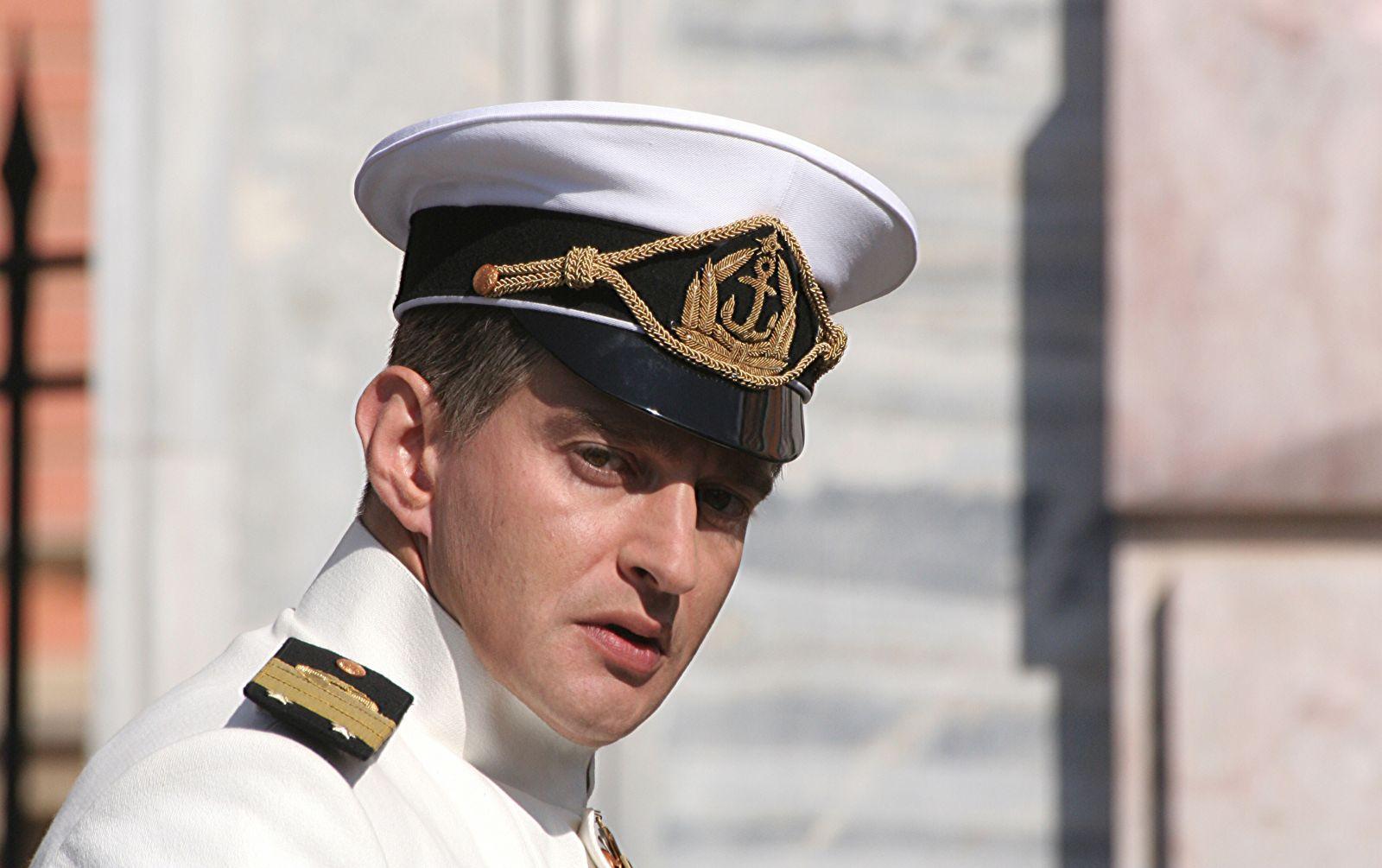 Константин Хабенский - фото №3