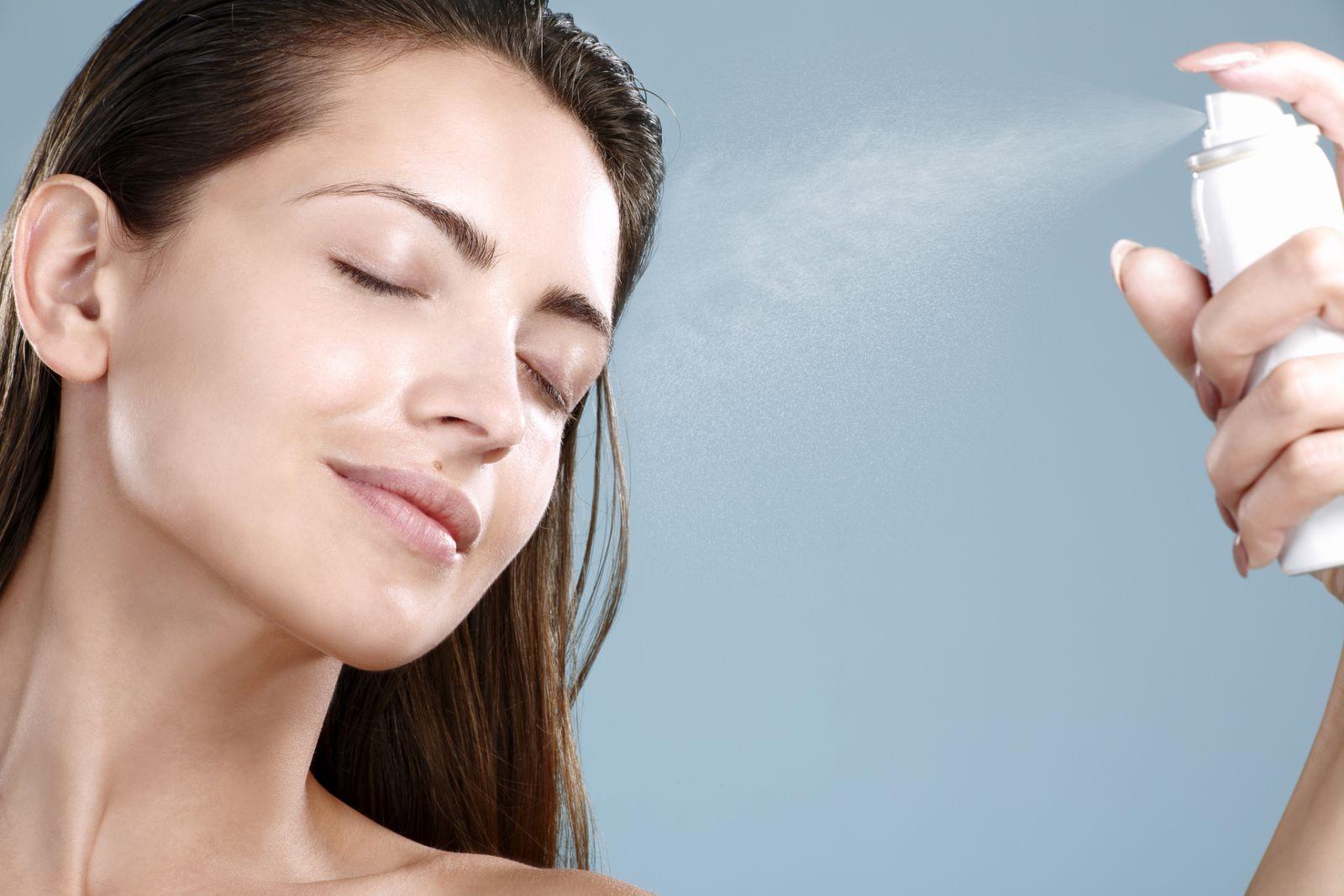 правила очищения кожи