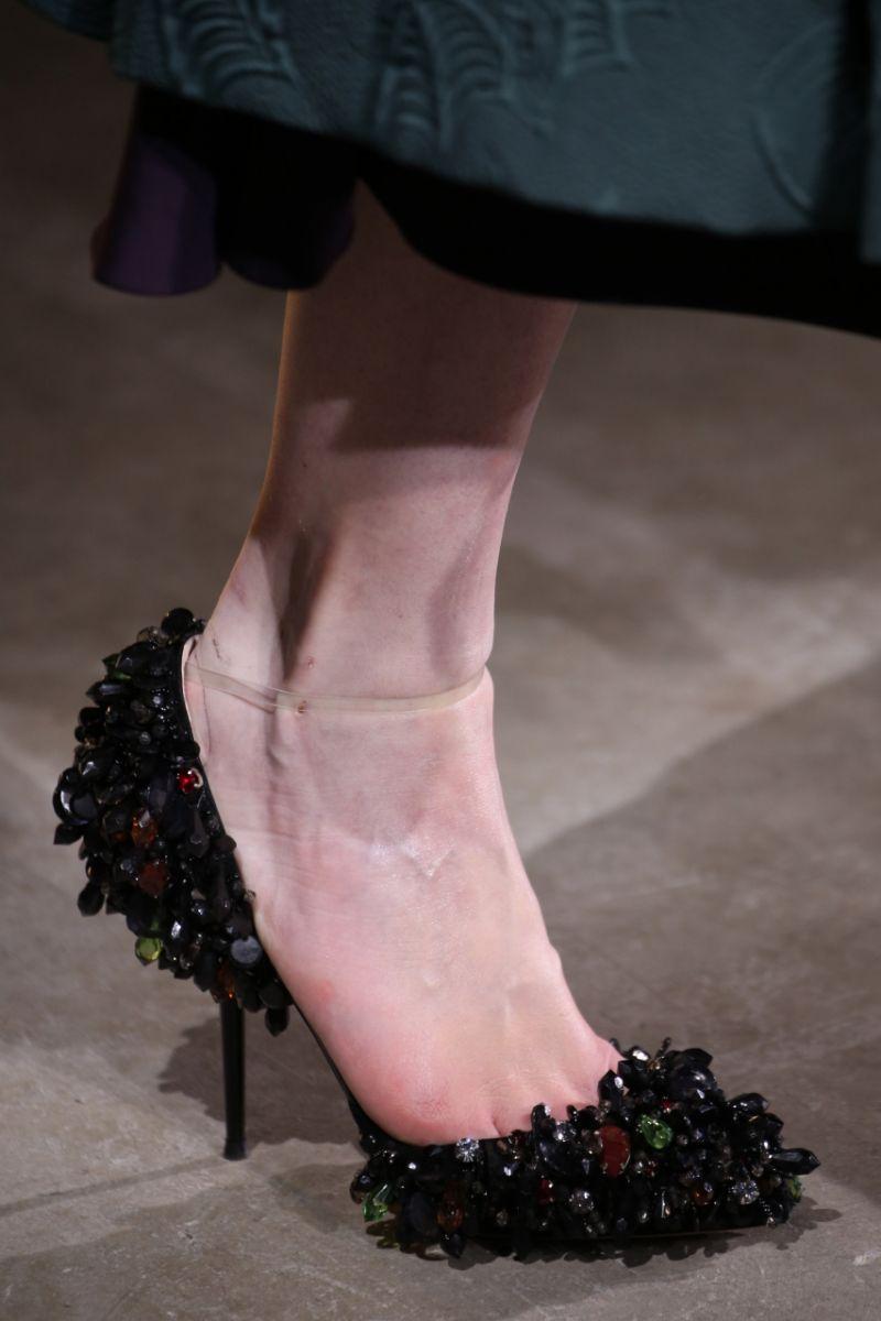 Туфли Rochas - фото №1