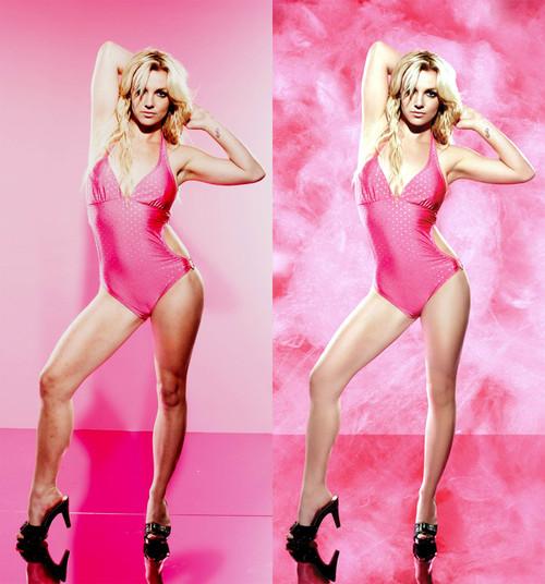 Бритни Спирс научит худеть правильно - фото №1