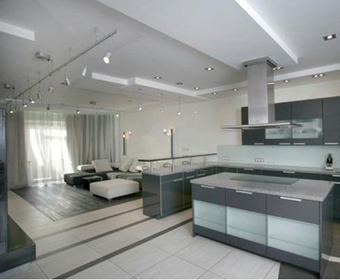 Как правильно подобрать интерьер квартиры - фото №5