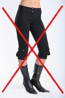 Модная обувь сезона осень-зима 2013-2014: советы дизайнера - фото №5