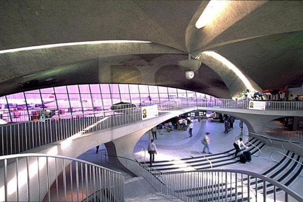 Топ 5 самых красивых аэропортов мира - фото №2