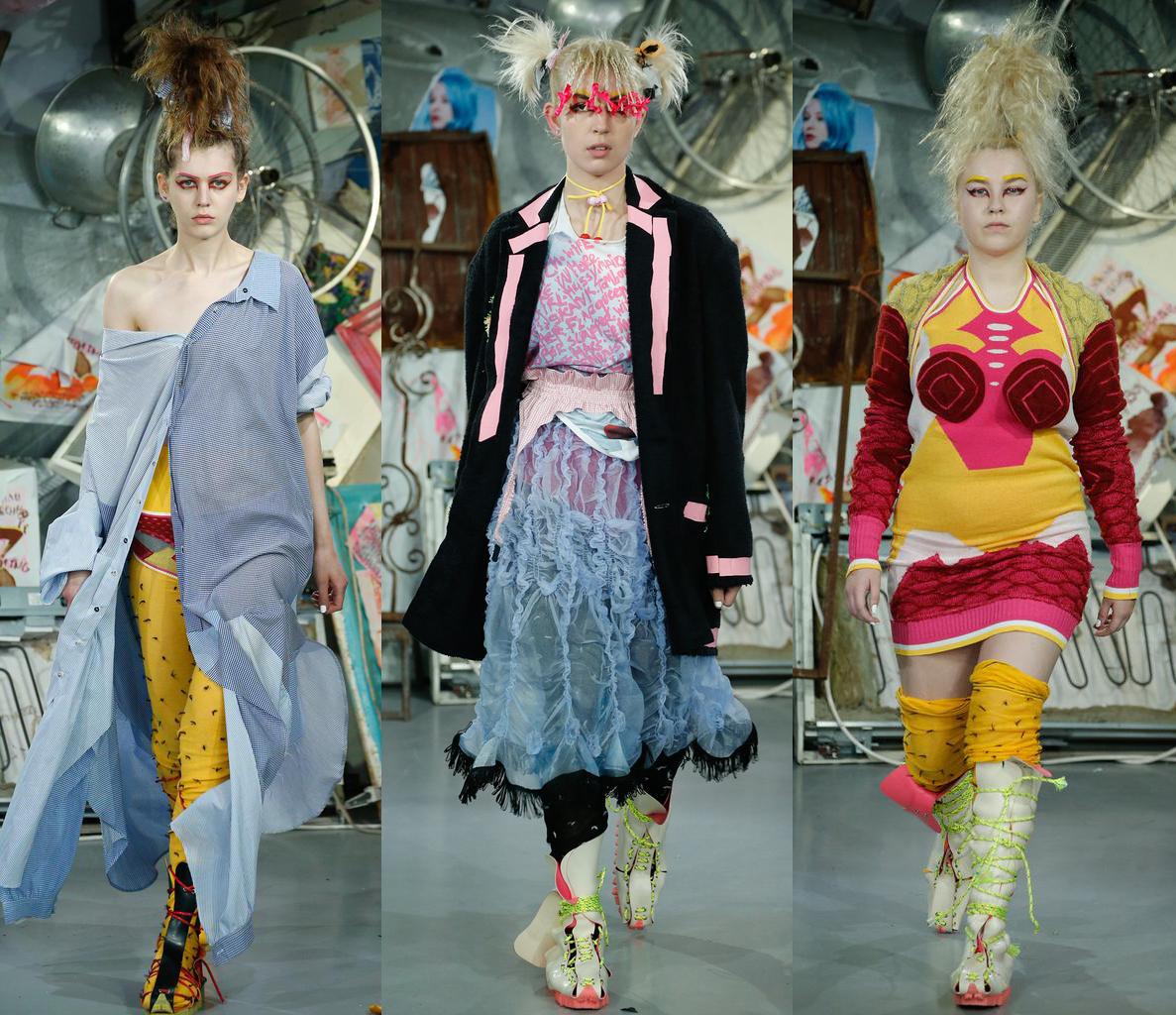 Неделя моды в Лондоне: итоги - фото №2