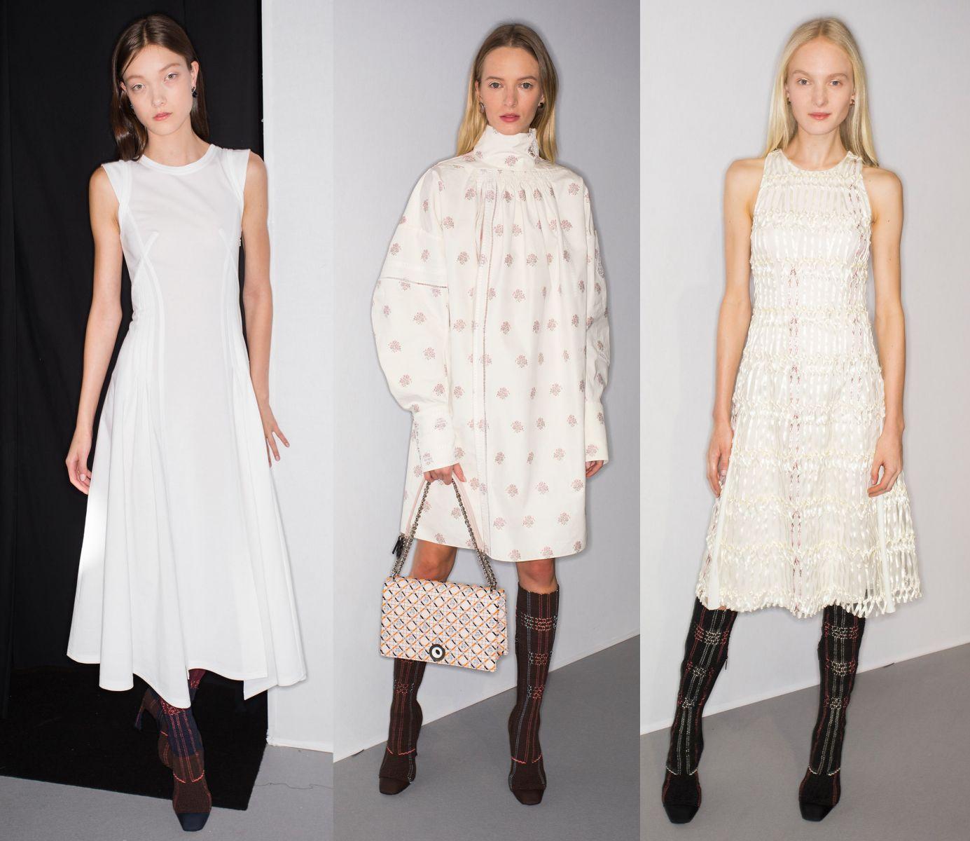 Неделя моды в Париже: Christian Dior, весна-лето 2015 - фото №3