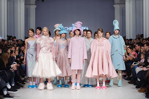 За что мы запомним 35-ю Украинскую неделю моды - фото №3