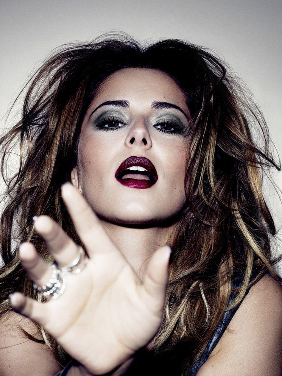 Шерил Коул (Cheryl Cole) - фото №7