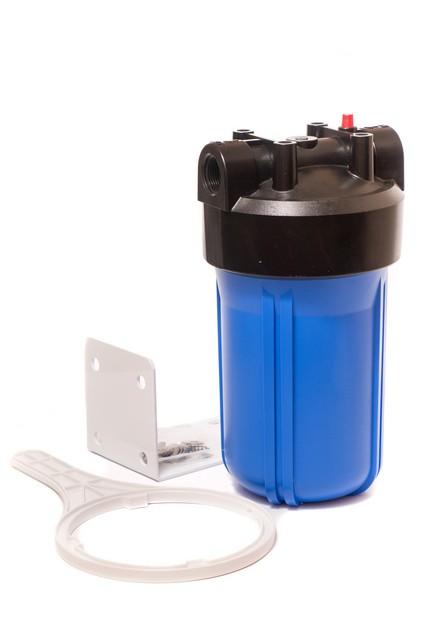 Какие бывают фильтры для очистки воды - фото №4